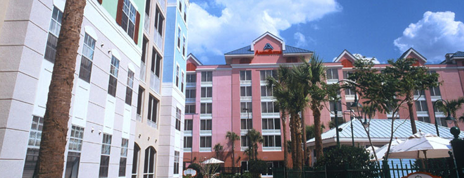 AmeriSuites Hotel
