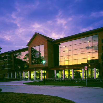 Bethune-Cookman Hospitality Center