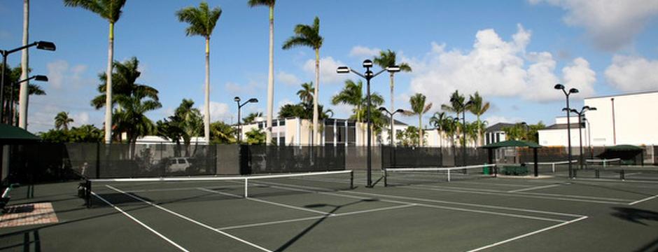 Seaview Tennis Center