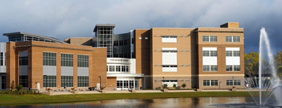 Seminole State College – Building V