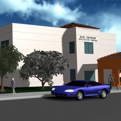 Bob Graham Center