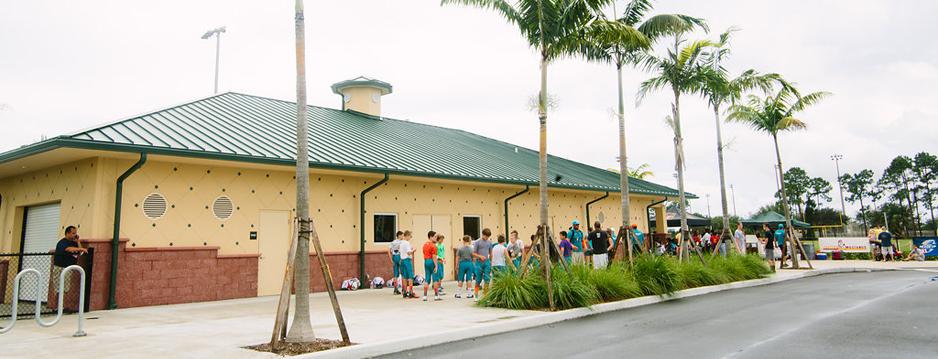 Abacoa Community Park