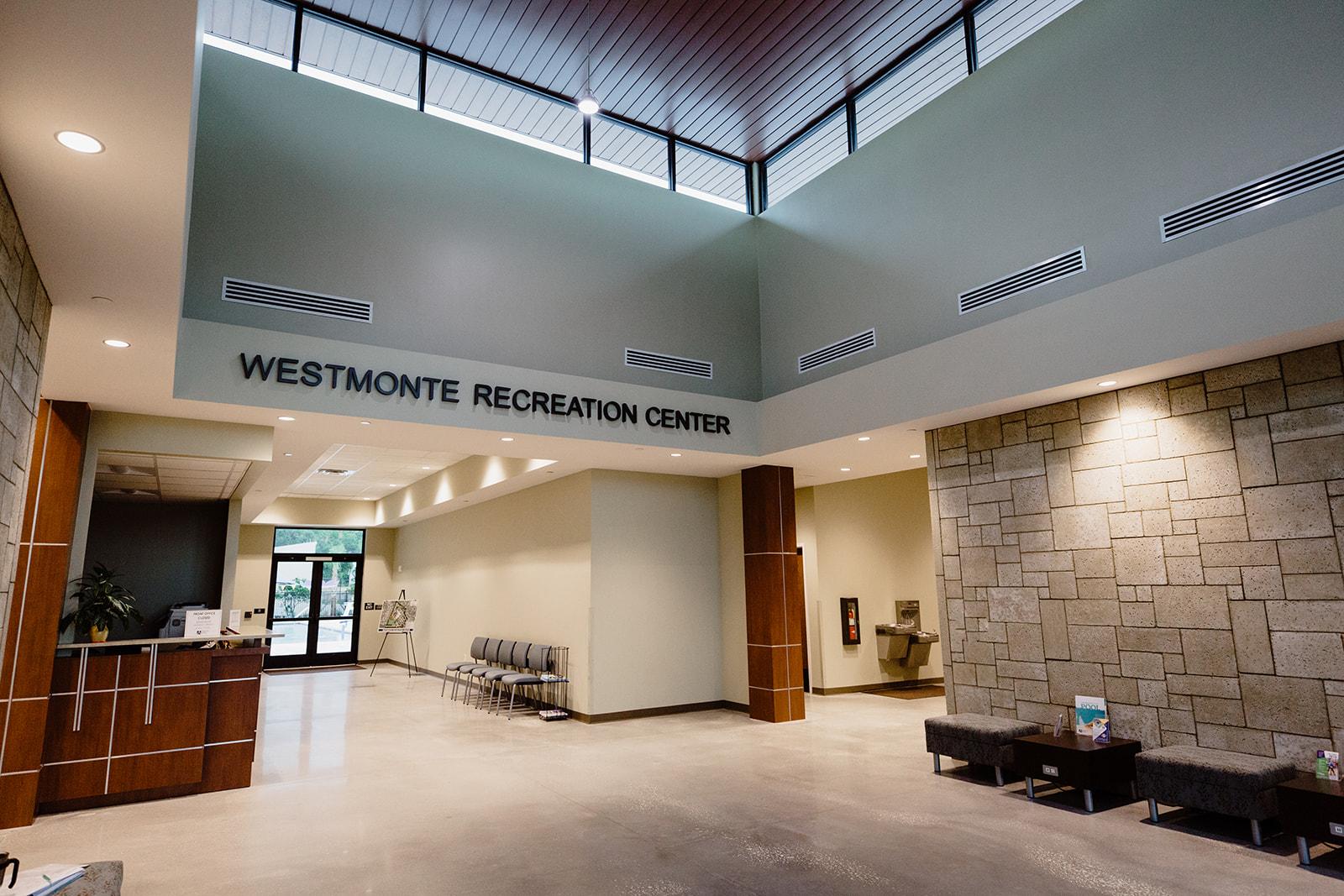 Westmonte Recreation Center