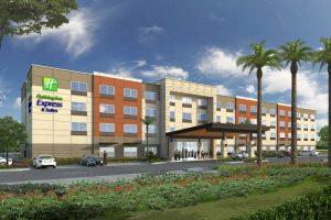 Holiday Inn Express – Lake Nona