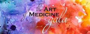 The Art Medicine Gala