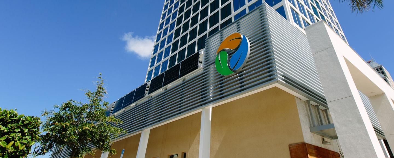 First Green Bank - Orlando, FL