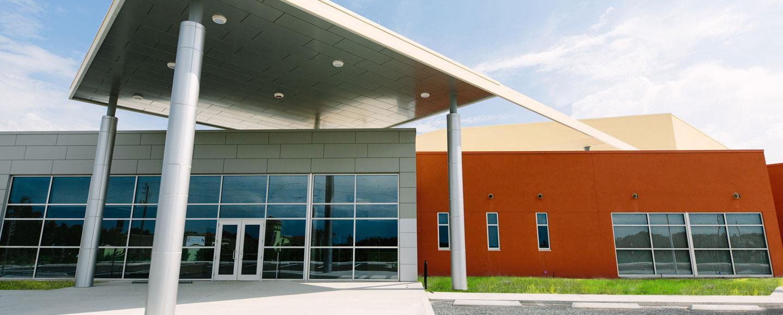 FDOT Regional Transportation Management Center - Sanford, FL