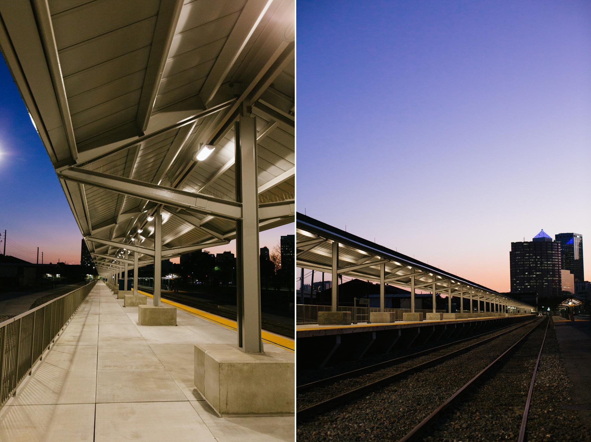 Amtrak Union Station