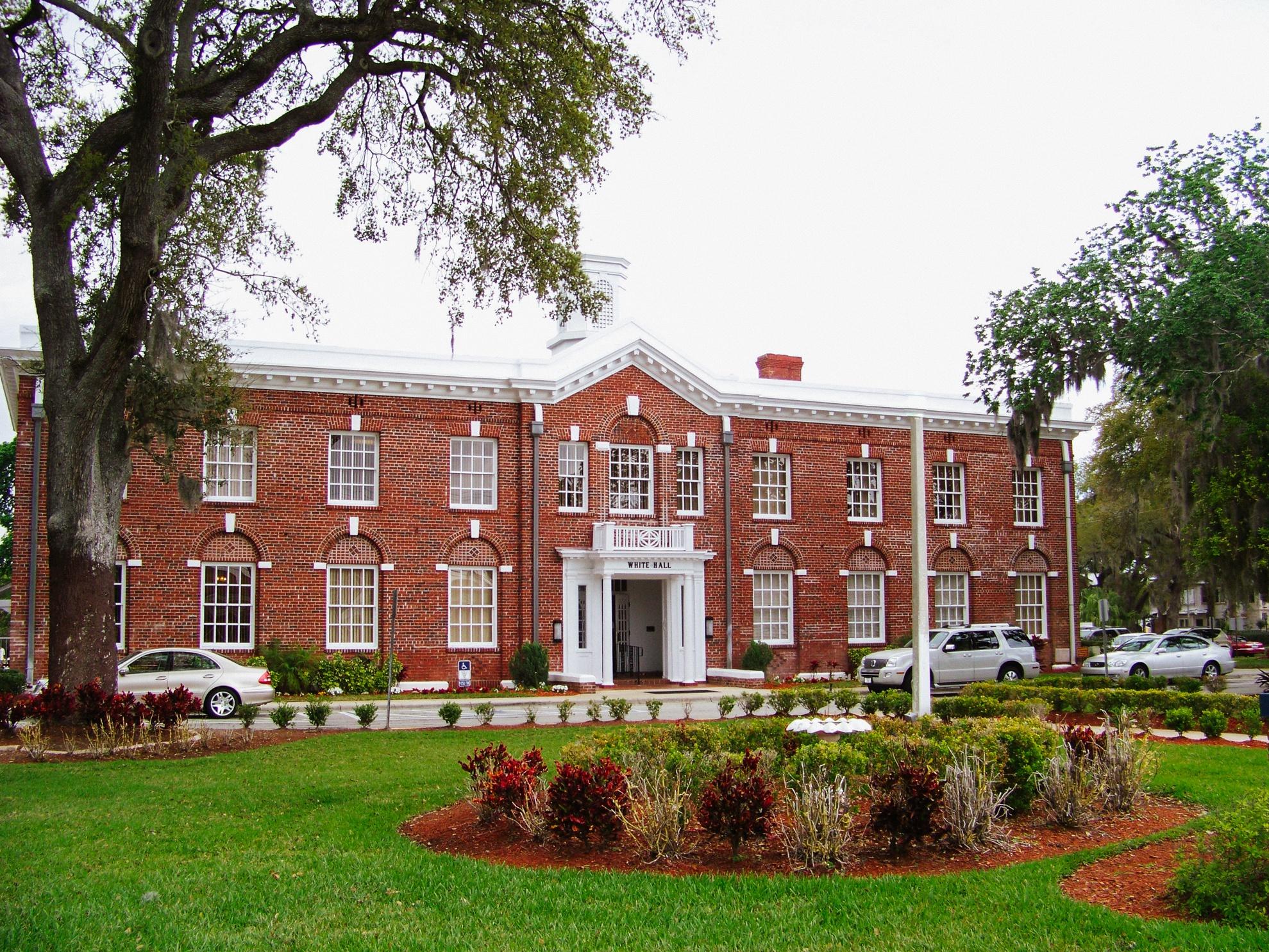 Bethune-Cookman – White Hall