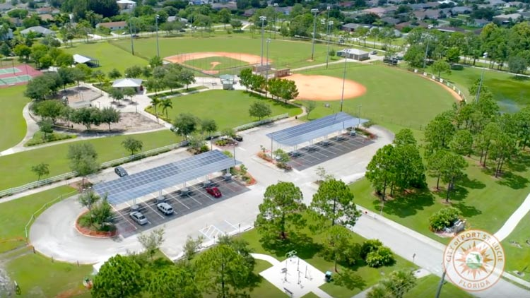 Clinton Community Park