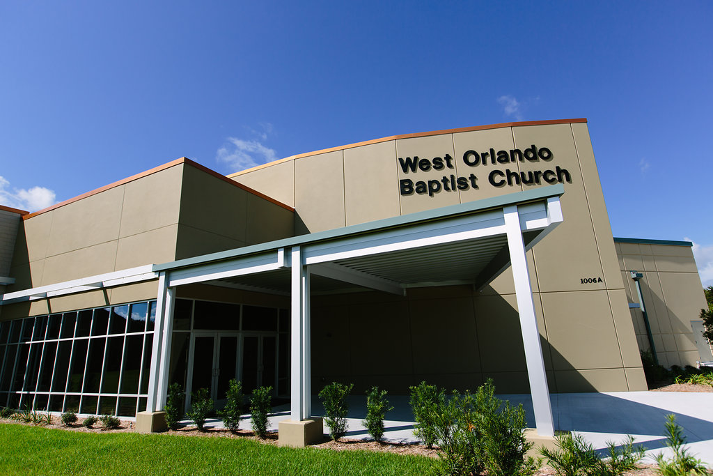 West Orlando Baptist