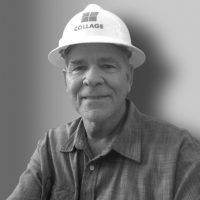 Gregg Fowlkes, Project Superintendent