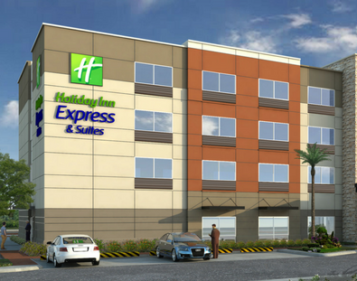Holiday Inn Express – Sanford