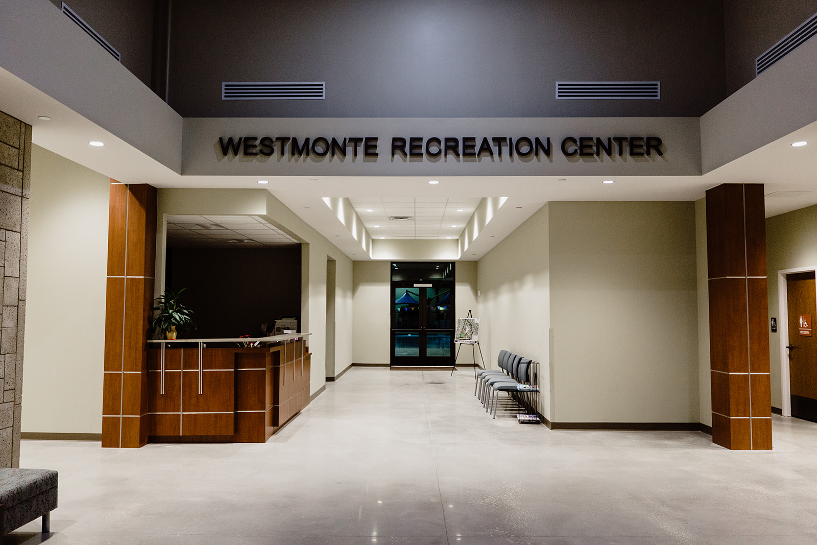 Westmonte Recreation Center