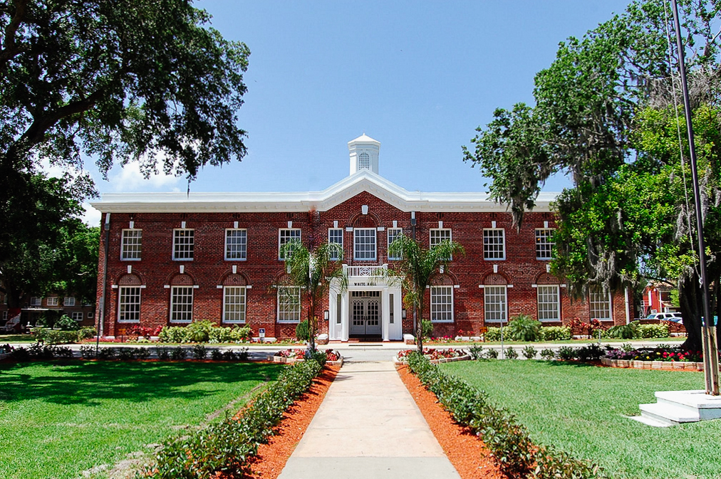 Bethune-Cookman – White Hall